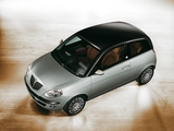 Lancia Ypsilon Unique Edition 2003 photos