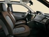 Lancia Ypsilon B-Colore 2004 pictures