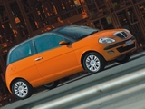Lancia Ypsilon MomoDesign 2005 images