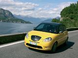 Lancia Ypsilon Sport MomoDesign 2007–11 photos