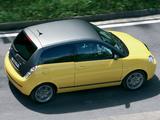 Lancia Ypsilon Sport MomoDesign 2007–11 pictures