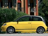 Lancia Ypsilon Sport MomoDesign 2007–11 wallpapers