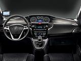 Lancia Ypsilon (846) 2011 images