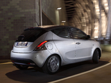 Lancia Ypsilon (846) 2011 photos