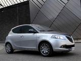 Lancia Ypsilon (846) 2011 pictures
