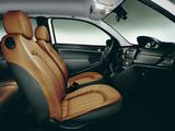 Photos of Lancia Ypsilon Unique Edition 2003