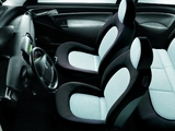 Photos of Lancia Ypsilon Limited Edition 2004