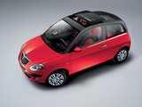 Photos of Lancia Ypsilon MomoDesign 2005