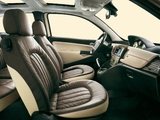 Photos of Lancia Ypsilon Platino+ 2006