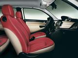 Pictures of Lancia Ypsilon Unique Edition 2003