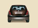 Pictures of Lancia Ypsilon B-Colore 2004