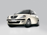 Pictures of Lancia Ypsilon MomoDesign 2005