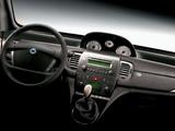 Pictures of Lancia Ypsilon 2006–11
