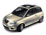 Pictures of Lancia Ypsilon 2006–11
