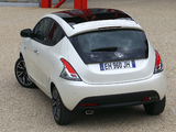 Pictures of Lancia Ypsilon (846) 2011