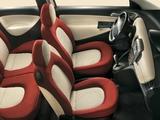 Lancia Ypsilon B-Colore 2004 wallpapers
