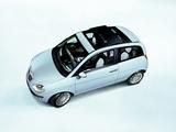 Lancia Ypsilon Limited Edition 2004 wallpapers