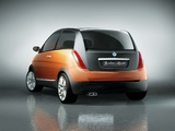 Lancia Ypsilon Sport Concept 2005 wallpapers