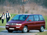 Lancia Z 1999–2002 pictures