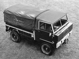 Images of Land Rover 101 Forward Control