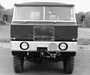 Land Rover 101 Forward Control images