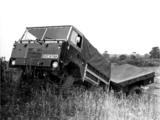 Land Rover 101 Forward Control photos