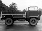 Photos of Land Rover 101 Forward Control
