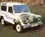 Land Rover 90 County Station Wagon 1983–90 wallpapers