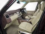 Images of Overfinch Range Rover Country Pursuits Concept 2008