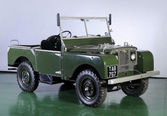 Картинки по запросу Land Rover 1947