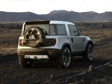 Land Rover DC100 Concept 2011 images