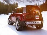 Land Rover DC100 Concept 2011 photos