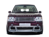 Overfinch Range Rover Country Pursuits Concept 2008 wallpapers