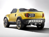 Land Rover DC100 Sport Concept 2011 wallpapers