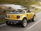 Photos of Land Rover DC100 Sport Concept 2011