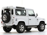 Images of Startech Land Rover Defender 90 Yachting Edition 2010