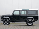 Images of Startech Land Rover Defender Series 3.1 Concept 2012