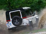 Images of Aznom Land Rover Defender 90 2010