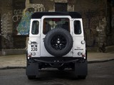 Images of Land Rover Defender 90 Station Wagon X-Tech 2011