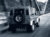 Land Rover Defender 90 Station Wagon 1990–2007 photos