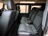 Land Rover Defender 110 Station Wagon ZA-spec 2007 images