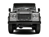 Land Rover Defender 90 Station Wagon 2007 pictures