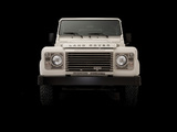 Land Rover Defender Piet Boon Design Edition 2008 images