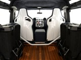 Startech Land Rover Defender 90 Yachting Edition 2010 pictures