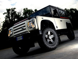 Aznom Land Rover Defender 90 2010 pictures