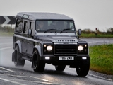 Twisted Land Rover Defender 110 Station Wagon French Edition 2012 photos