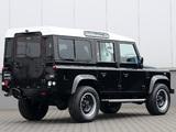 Startech Land Rover Defender Series 3.1 Concept 2012 photos