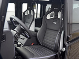 Startech Land Rover Defender Series 3.1 Concept 2012 pictures