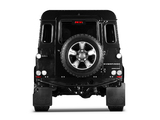 Overfinch Land Rover Defender 90 Station Wagon 2012 wallpapers