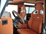 Startech Land Rover Defender Series 3.1 2013 images